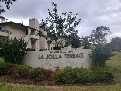 8807 Gilman Dr UNIT A, La Jolla, CA 92037 - MLS#: 190009266