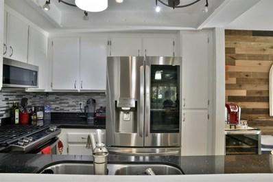 743 Brookstone UNIT 103, Chula Vista, CA 91913 - MLS#: 190009383