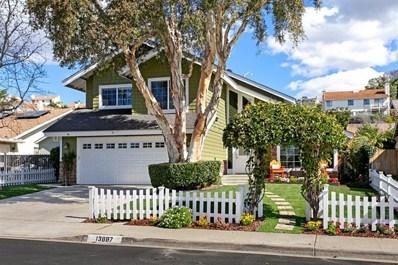 13887 Davenport Ave, San Diego, CA 92129 - MLS#: 190009499