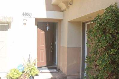 44860 Poppy Ridge Dr UNIT 63, Temecula, CA 92592 - MLS#: 190009572