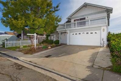 8667 Perseus Rd, San Diego, CA 92126 - MLS#: 190009842