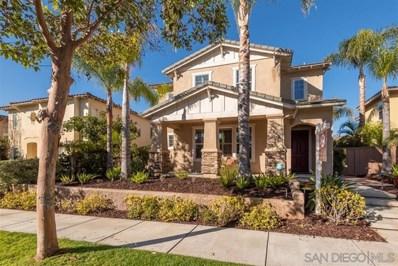 16532 Cimarron Crest Dr, San Diego, CA 92127 - MLS#: 190010182
