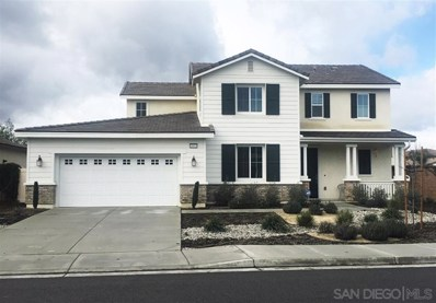 30093 Bristol Gate Lane, Menifee, CA 92584 - MLS#: 190010227