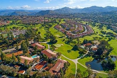 12575 Oaks North Drive UNIT 125, San Diego, CA 92128 - MLS#: 190010229