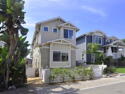 1926 Cambridge Ave, Cardiff by the Sea, CA 92007 - MLS#: 190010442