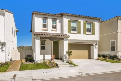 4876 Ballast Ln, San Diego, CA 92154 - MLS#: 190010564