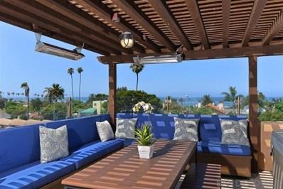 520 Sea Ln, La Jolla, CA 92037 - MLS#: 190010573