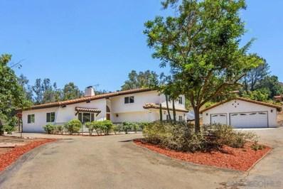 15157 Crocker Rd., Poway, CA 92064 - MLS#: 190010681