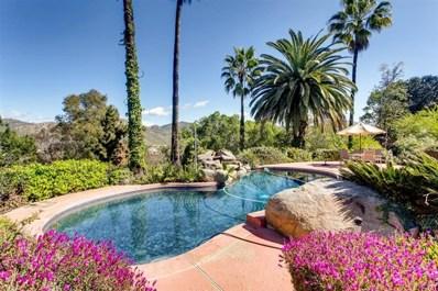 2559 PENCE DRIVE, El Cajon, CA 92019 - MLS#: 190010715
