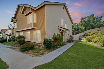 2085 Manzana Way, San Diego, CA 92139 - MLS#: 190011028