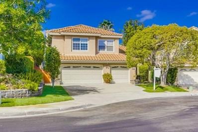 12113 Branicole Lane, San Diego, CA 92129 - MLS#: 190011139