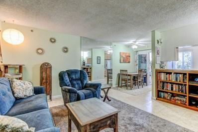 7502 Parkway Dr UNIT 200, La Mesa, CA 91942 - MLS#: 190011178
