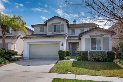1948 Knights Ferry Dr, Chula Vista, CA 91913 - #: 190011389