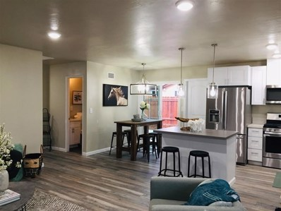 1083 DARWIN PLACE, San Diego, CA 92154 - MLS#: 190011396