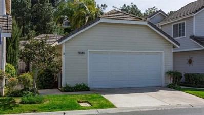 10538 Rancho Carmel Dr, San Diego, CA 92128 - MLS#: 190011693