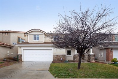 28256 Kara, Murrieta, CA 92563 - MLS#: 190012010