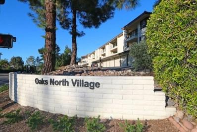 17607 Pomerado Road UNIT 101, San Diego, CA 92128 - MLS#: 190012086