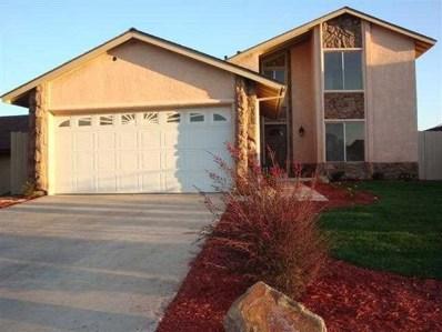 8497 Noeline Place, San Diego, CA 92114 - MLS#: 190012089