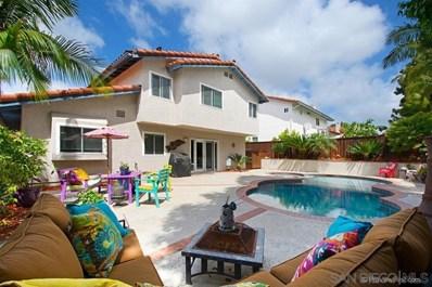 13373 Sparren Ave, San Diego, CA 92129 - MLS#: 190012364
