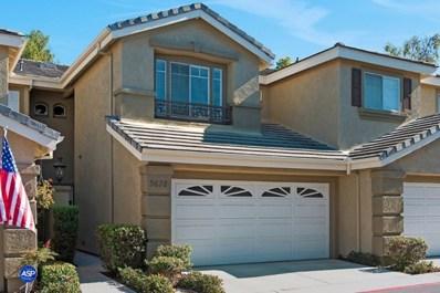 3678 Ruette De Ville, San Diego, CA 92130 - MLS#: 190012376