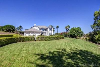 3664 Lake Ridge Rd., Fallbrook, CA 92028 - MLS#: 190012438