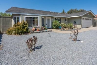 23847 Oak Meadow Dr., Ramona, CA 92065 - MLS#: 190012688