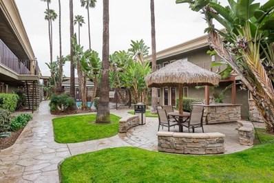 800 N Mollison Avenue UNIT 44, El Cajon, CA 92021 - MLS#: 190012705