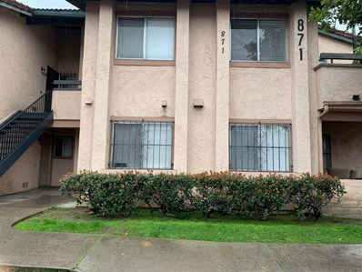 871 W San Ysidro Blvd UNIT 3, San Ysidro, CA 92173 - MLS#: 190012708