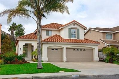 7362 Celata Lane, San Diego, CA 92129 - MLS#: 190012723