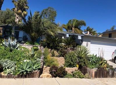 2882 Corto St, Oceanside, CA 92054 - MLS#: 190012833