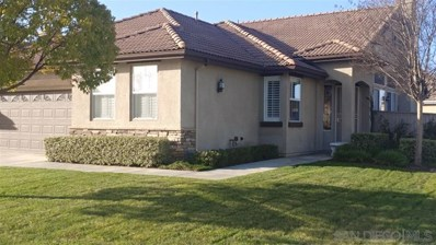 29323 Warm Creek Way, Menifee, CA 92584 - MLS#: 190012861
