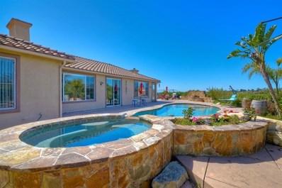 2108 Summer Bloom Ln, Fallbrook, CA 92028 - MLS#: 190012891