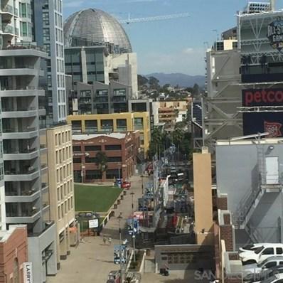 207 5TH AVE. UNIT 1232, San Diego, CA 92101 - MLS#: 190012950