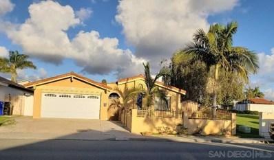 11047 Westonhill, San Diego, CA 92126 - MLS#: 190013013