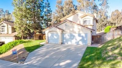 41451 Cour Beaune, Temecula, CA 92591 - MLS#: 190013244