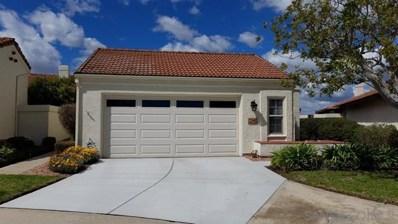 12866 Circulo Dardo, San Diego, CA 92128 - MLS#: 190013396