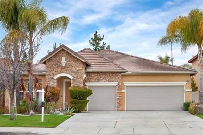 33636 Spring Brook Circle, Temecula, CA 92592 - MLS#: 190013400
