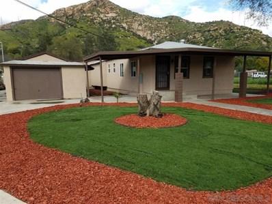 12744 WILLOW, Lakeside, CA 92040 - MLS#: 190013443