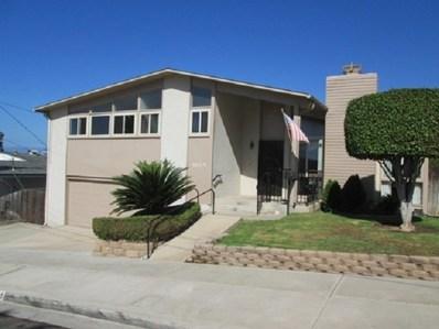 4825 Sparks Ave, San Diego, CA 92110 - MLS#: 190013513