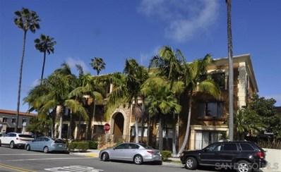 410 PEARL UNIT 3D, La Jolla, CA 92037 - MLS#: 190013550