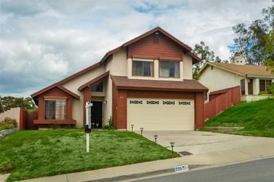 291 Dolo, San Diego, CA 92114 - MLS#: 190013569
