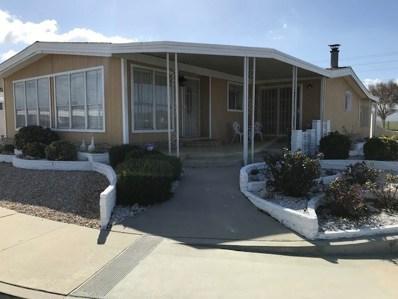 1295 Camino Del Rancho, Hemet, CA 92543 - MLS#: 190013648