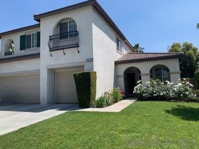 12425 Mimosa Ln, Riverside, CA 92503 - MLS#: 190013672