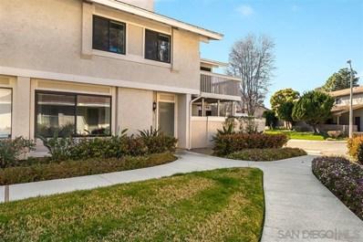 4027 Camino Lindo, San Diego, CA 92122 - MLS#: 190013698