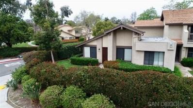 9803 Rimpark Way, San Diego, CA 92124 - MLS#: 190013821