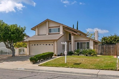 13130 Roundup Ave, San Diego, CA 92129 - MLS#: 190013953