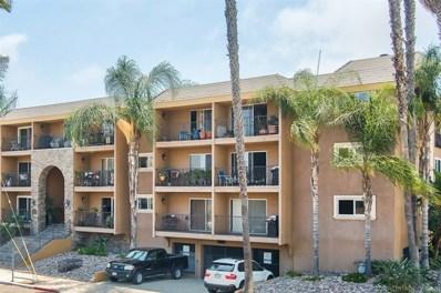 3980 8Th Ave UNIT 103, San Diego, CA 92103 - MLS#: 190013998