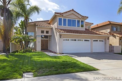 12568 Sora Way, San Diego, CA 92129 - MLS#: 190014012