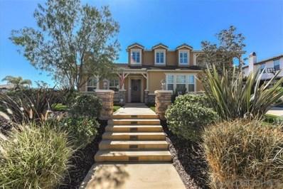 2984 Winding Fence Way, Chula Vista, CA 91914 - MLS#: 190014084