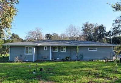 624 Tumbleweed Ln., Fallbrook, CA 92028 - MLS#: 190014094